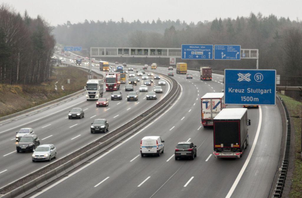 A8 Stuttgart