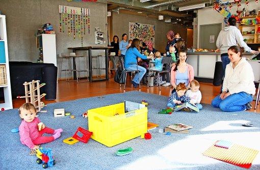 Kinder- und Jugendhaus wird Stadtteil- und Familienzentrum