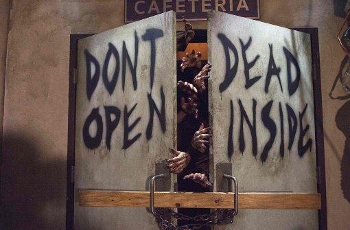 Was die Wissenschaft über Zombies sagt