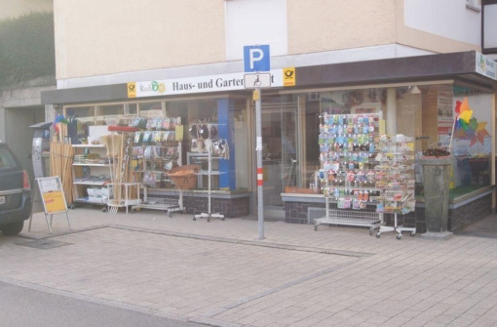 Gartenmarkt Stuttgart