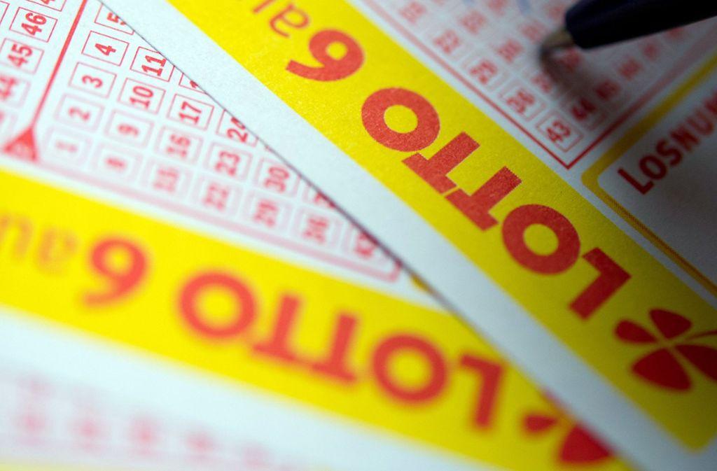 lotto spielen günstiger