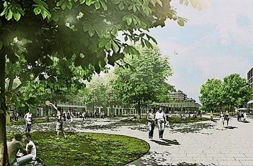 Fraktionen begrüßen Pläne für Uni-Campus