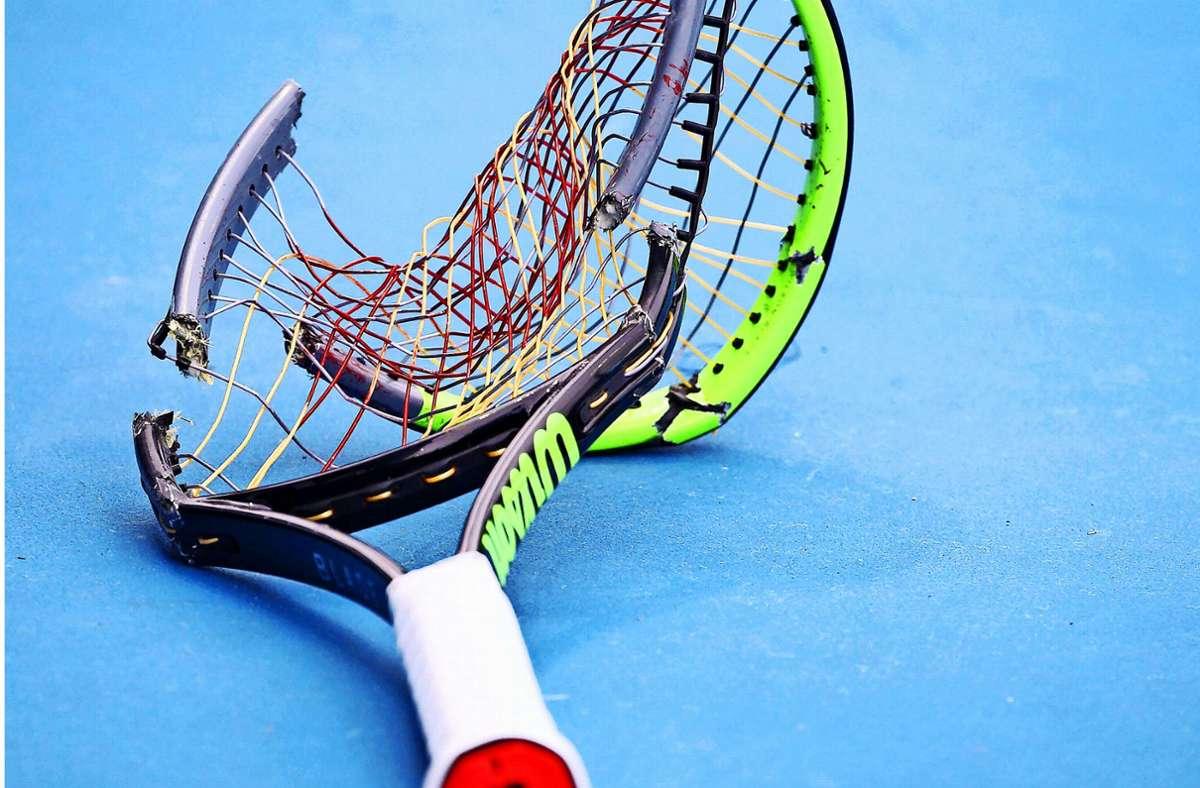 Tennis Bund