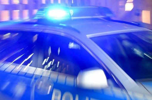 Polizei findet Brandsatz an Bahntrasse