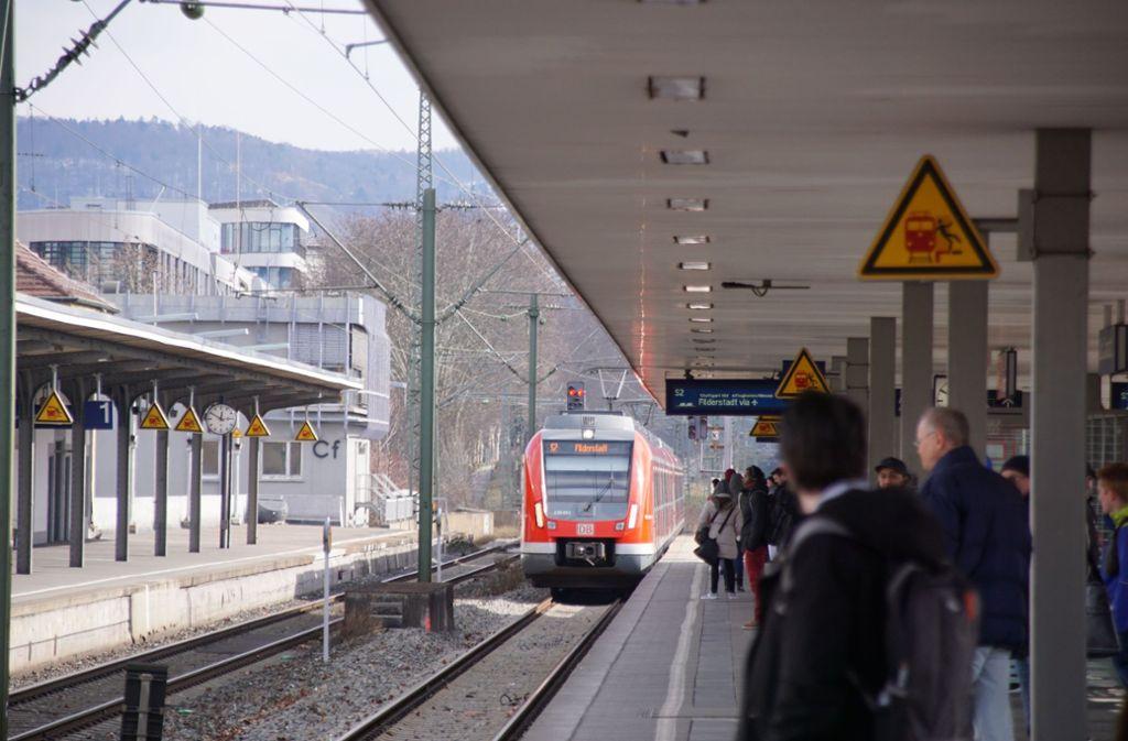 Stuttgart: Leiche in Bad Cannstatt gefunden - Stuttgart ...