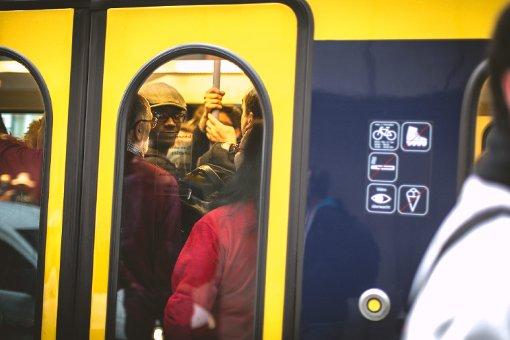 Das Stadtbahn-Chaos nach Ferienbeginn