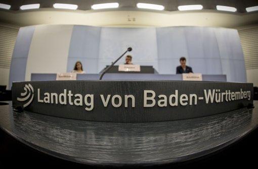 Landtagswahl für Flüchtlinge