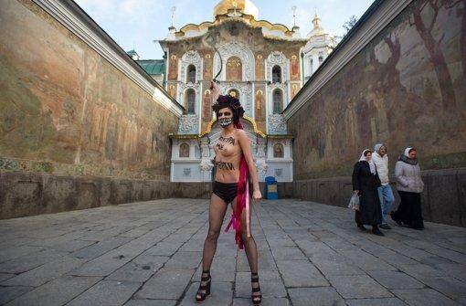 E Frauen 426 Ukrain