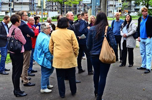 Die Engelbergschule kämpft um ihren Standort