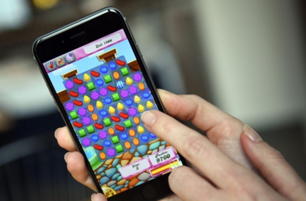 Smartphone Spiele Kostenlos