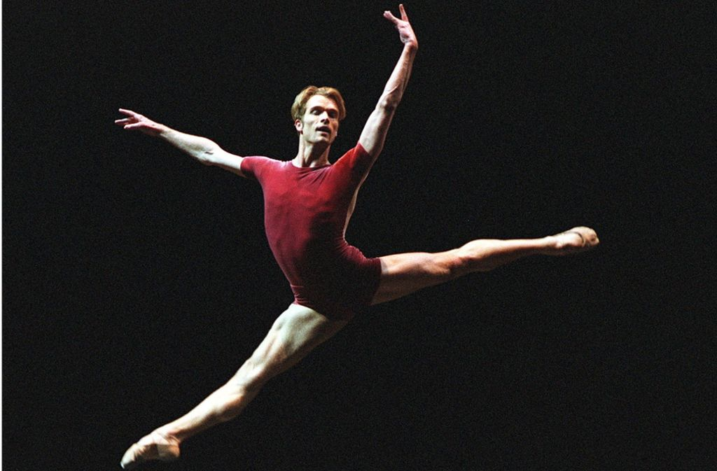 Das Stuttgarter Ballett entspannt: Warum Tänzer auf