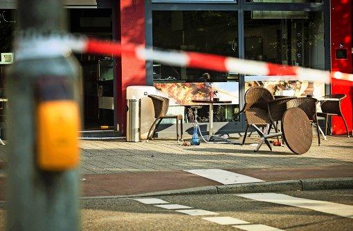 Attacke mit Dönermesser war nicht geplant