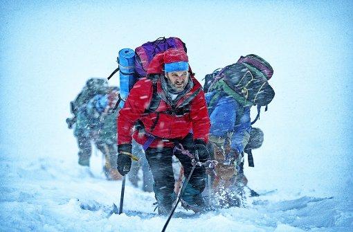 Der Gipfel von Holzgerlingen