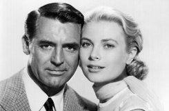 ... wird aber an der Seite von Schauspielern wie Cary Grant schnell zum gefeierten Hollywood-Star und zur Topverdienerin der Branche. Foto: dpa