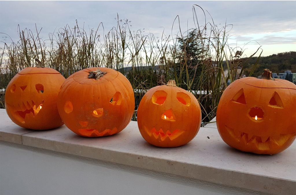 halloween k rbis schnitzen so gelingen die schaurig