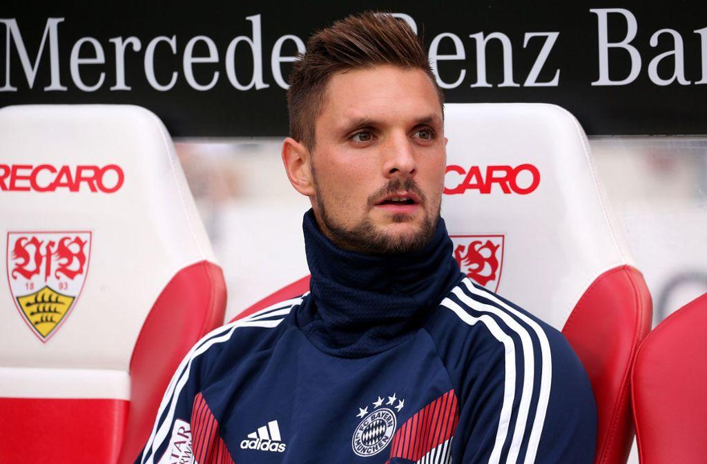 Nationalmannschaft: Bayern-Torwart Sven Ulreich erstmals zum DFB-Team