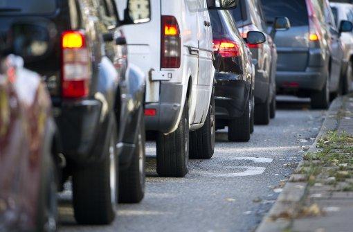 Kampagne wirbt für mehr Fahrgemeinschaften