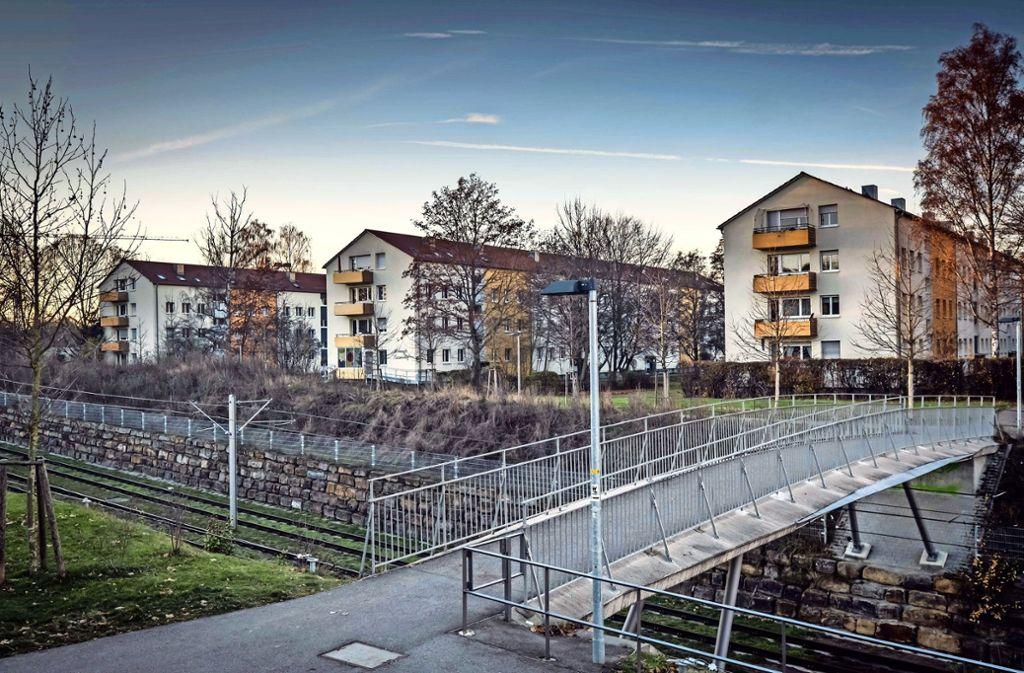 Stuttgart Fasanenhof Video