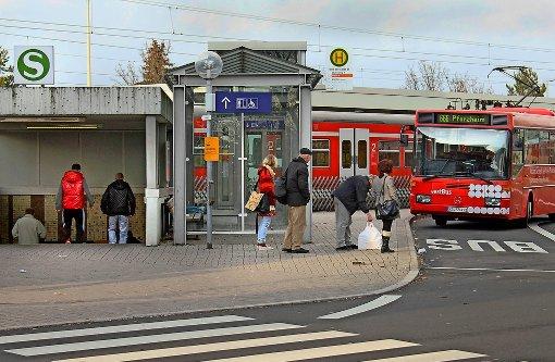 S-Bahn: Landrat fordert mehr Pünktlichkeit