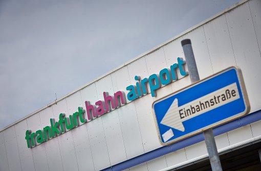 Zwölf Interessenten für verschuldeten Airport