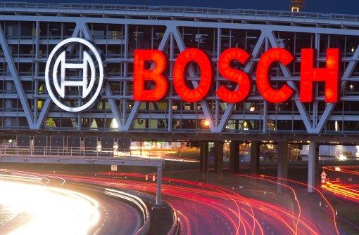 Konsequenzen von Bosch