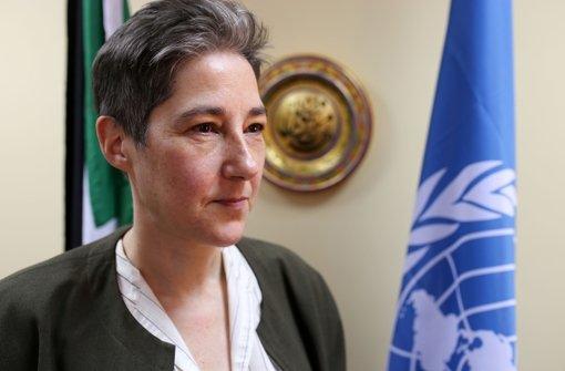 UNO schlägt Alarm wegen Situation in Darfur