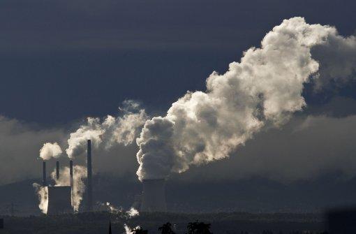 Land will von Klimasündern keine Aktien mehr kaufen