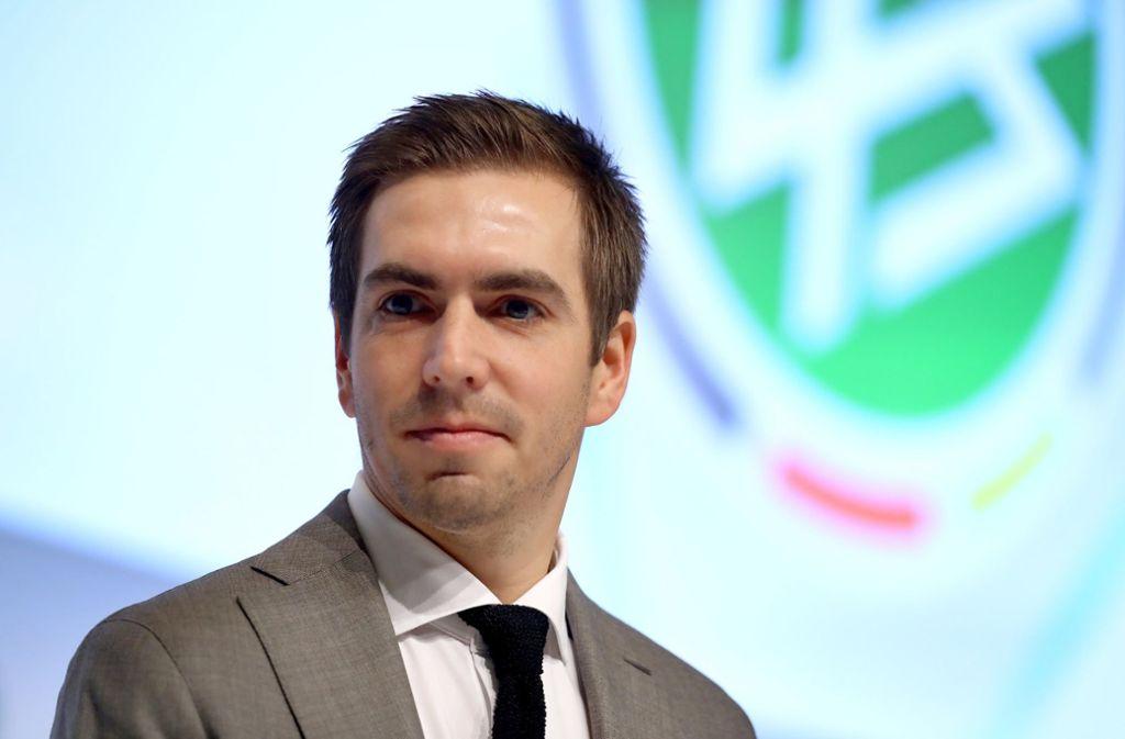 Philipp Lahm Em