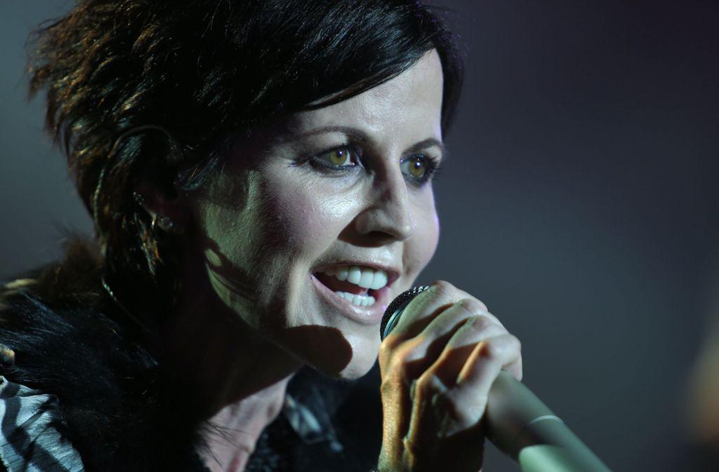 Cranberries Sängerin Dolores Oriordan Mit 46 Jahren Gestorben