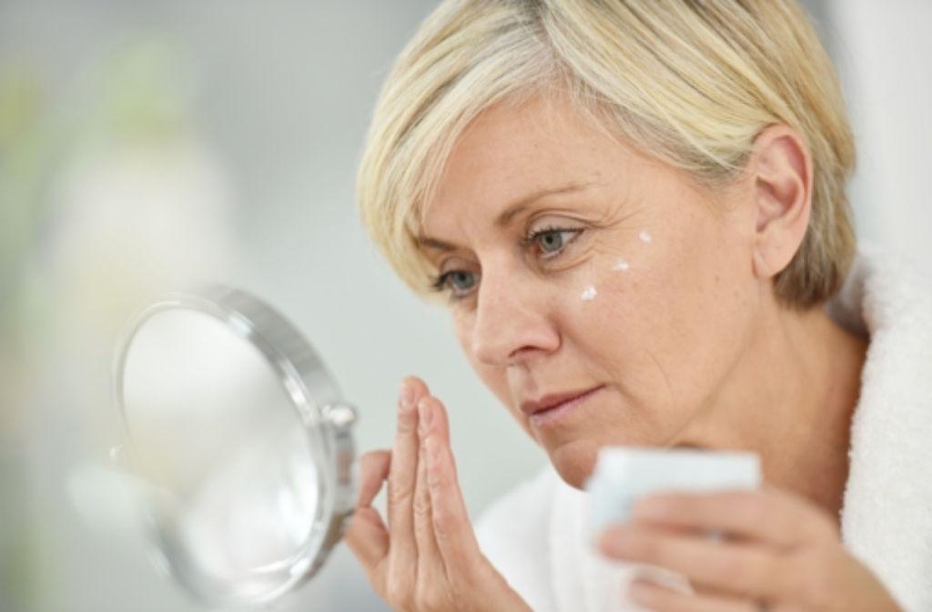 Anti Falten Cremes Im Test Falten Lassen Sich Wegcremen Oder