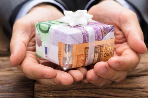 Geldgeschenke Beliebte Geldgeschenke