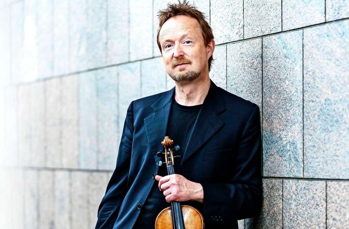Daniel Sepec: Zwischen Händel und Hendrix