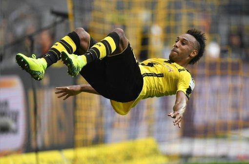 BVB mit knappem Sieg, Schalke patzt