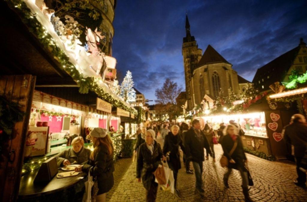 öffnungszeiten Weihnachtsmarkt Stuttgart.Debatte Weihnachtsmarkt Stuttgart Längere öffnungszeiten Gefordert