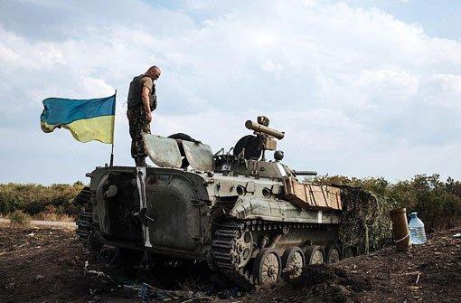 Nachrichten Ukraine Krise