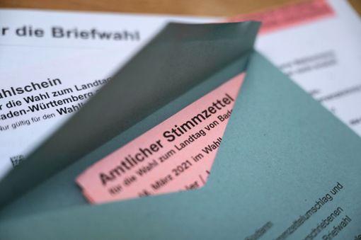 Wahlergebnisse Münster