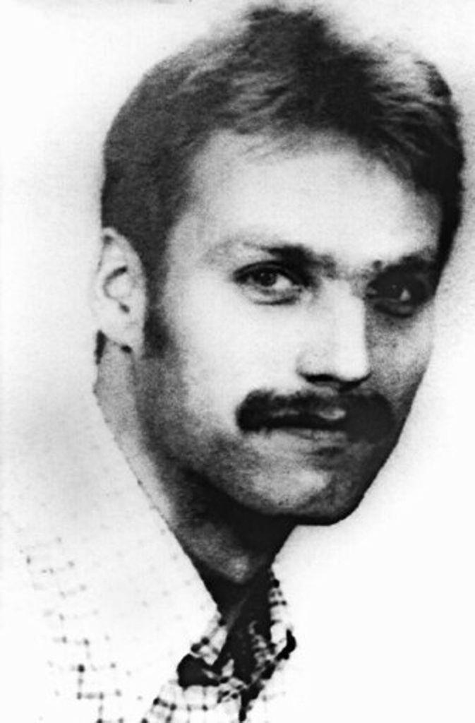 Samuel Little Serienmörder