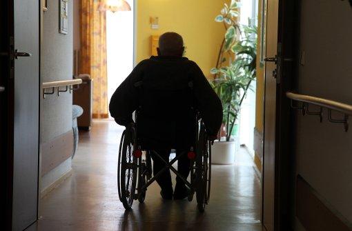 Knapp 930 000 Schwerbehinderte leben im Südwesten