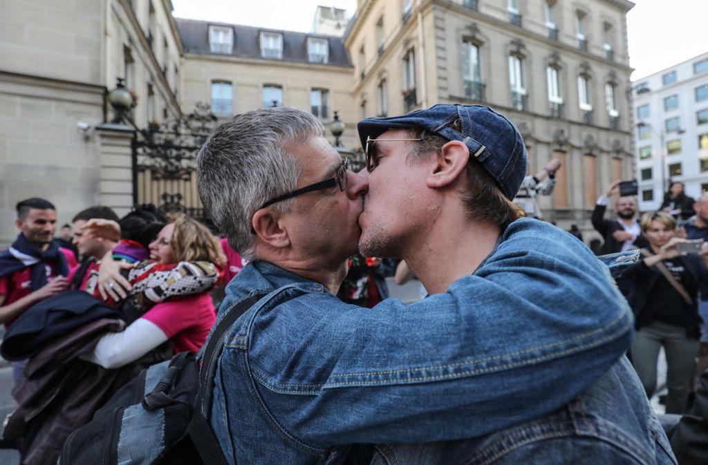 Liste Homosexueller Dating-Seiten