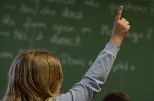 Schüler wollen klare Ansagen