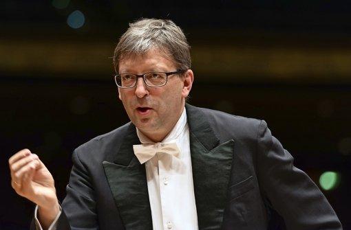 Hans-Christoph Rademann - Meister der Tonmalerei