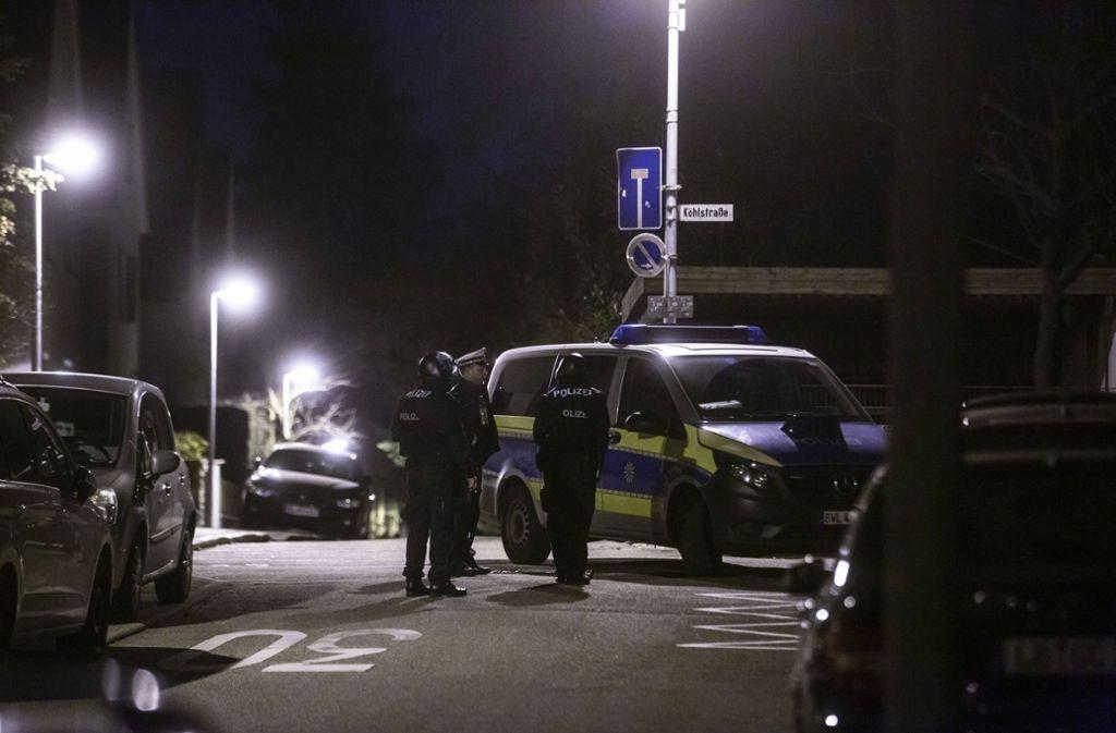 Ludwigsburg Nachrichten Polizei