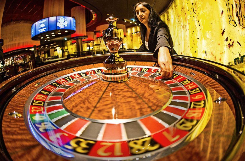 Casino Gutscheine Si Centrum