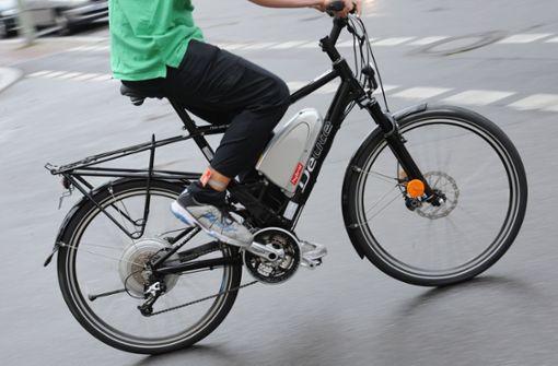 Kreis Goppingen Unbekannter Klaut Fahrrad Und Lasst Ein Anderes