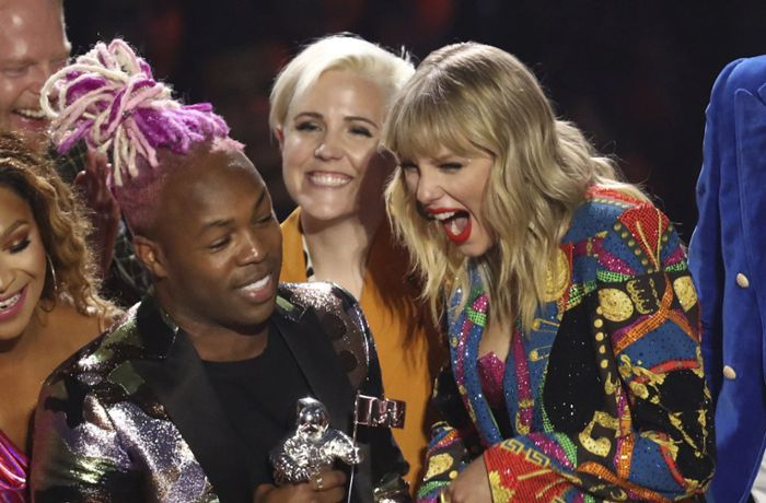 MTV Video Music Awards: Billie Eilish, Taylor Swift und Ariana Grande räumen ab
