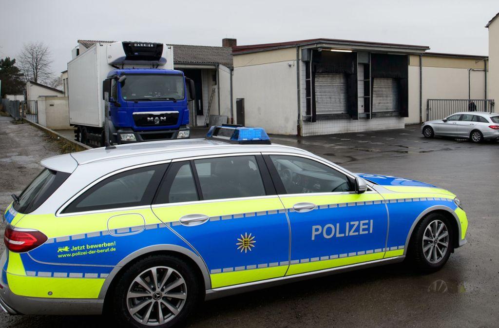 Polizei Baden Württemberg Abziehbild Schiebebild  für Helm z525