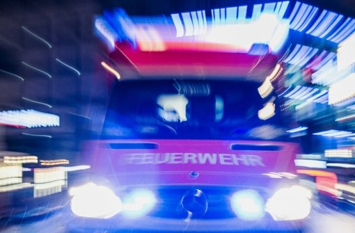Wohnmobil in Brand gesetzt - Zeugen gesucht