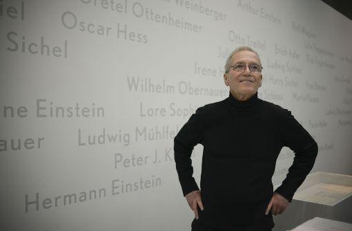 """""""Ohne Carl Laemmle säße ich nicht hier"""""""