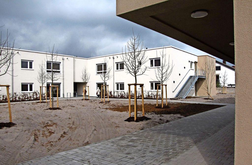 Bad Cannstatt Neues Wohnheim Für 24 Behinderte Bad Cannstatt