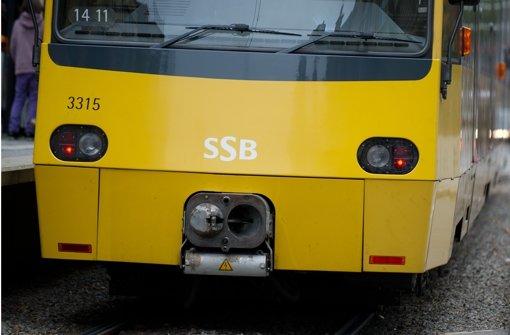 Unfall bremste Stadtbahnen U15 und U7 aus